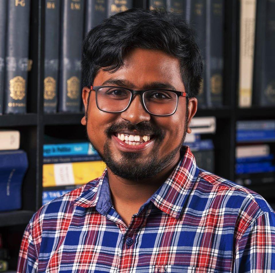 Surojit Kayal
